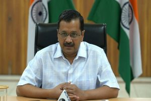 Mobile phones of people under quarantine to be tracked, says Kejriwal, announces relief for private employees
