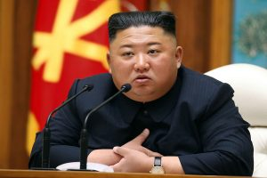 COVID-19: Kim Jong-un holds politburo meeting to discuss anti-virus measures