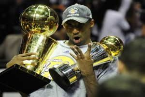 Kobe Bryant heads 2020 Hall of Fame honorees