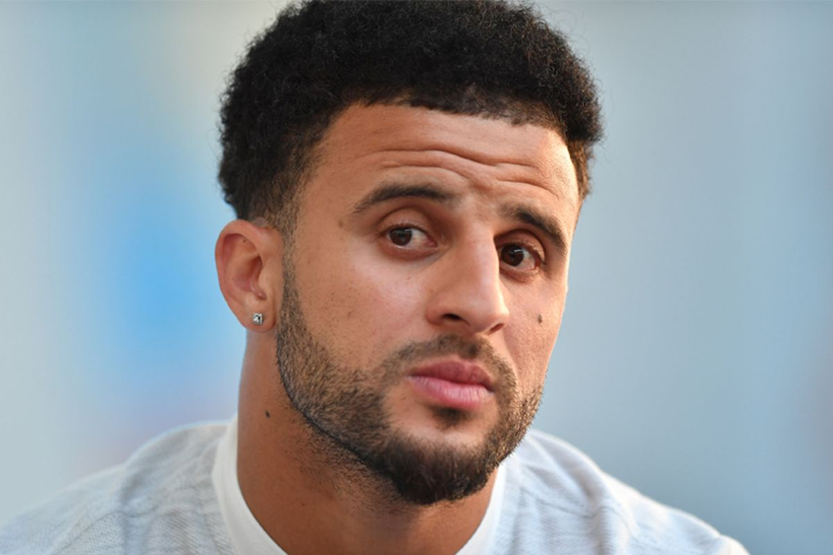 Kyle Walker, Manchester City, COVID-19,