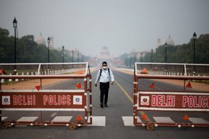 What lockdown means for India and humanity