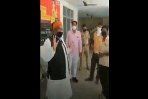 Watch | UP BJP MLA tells people 'not to buy vegetables from Muslim vendors,' sparks row