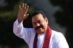 Sri Lanka PM Mahinda Rajapaksa urges unity in fight against COVID-19