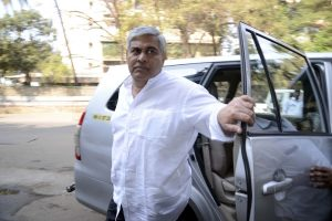 ICC Chairman Shashank Manohar may get extension as COVID-19 defers board meeting