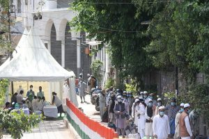 Kanpur police files FIR against eight foreign nationals who attended Tablighi Jamaat event
