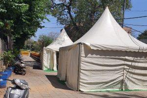 Missing Nizamuddin Markaz Maulana claims he's in quarantine at undisclosed place