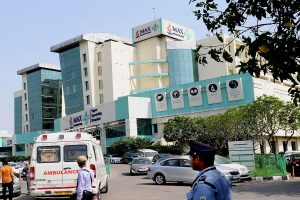 3 staffers including doctor at Delhi's Max Hospital test positive for Coronavirus