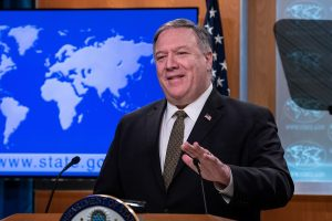 US hasn't seen Kim Jong-un but closely watching regime: Mike Pompeo