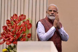 Will 'greatly improve credit supply, help poor': PM Modi lauds RBI measures to combat COVID-19