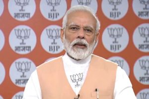'Maturity shown by Indians during COVID-19 lockdown unprecedented,' says PM, asserts it's a long war
