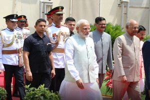 President nod for ordinance to protect health workers; PM says Govt committed to safeguard medical fraternity