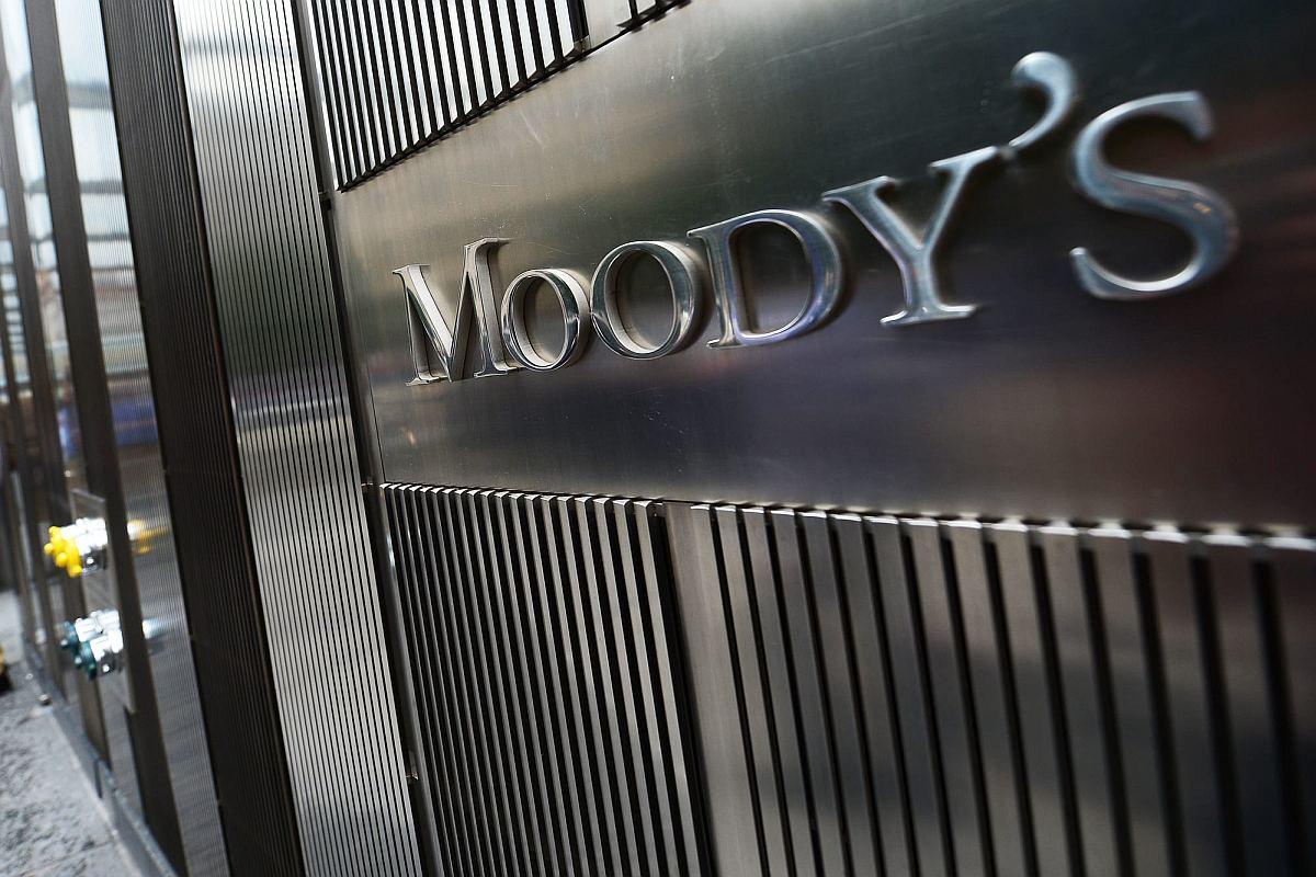 G20 Economies, Coronavirus, Moody's