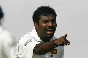 ICC, others wish Muttiah Muralitharan as the Sri Lankan legend turns 48