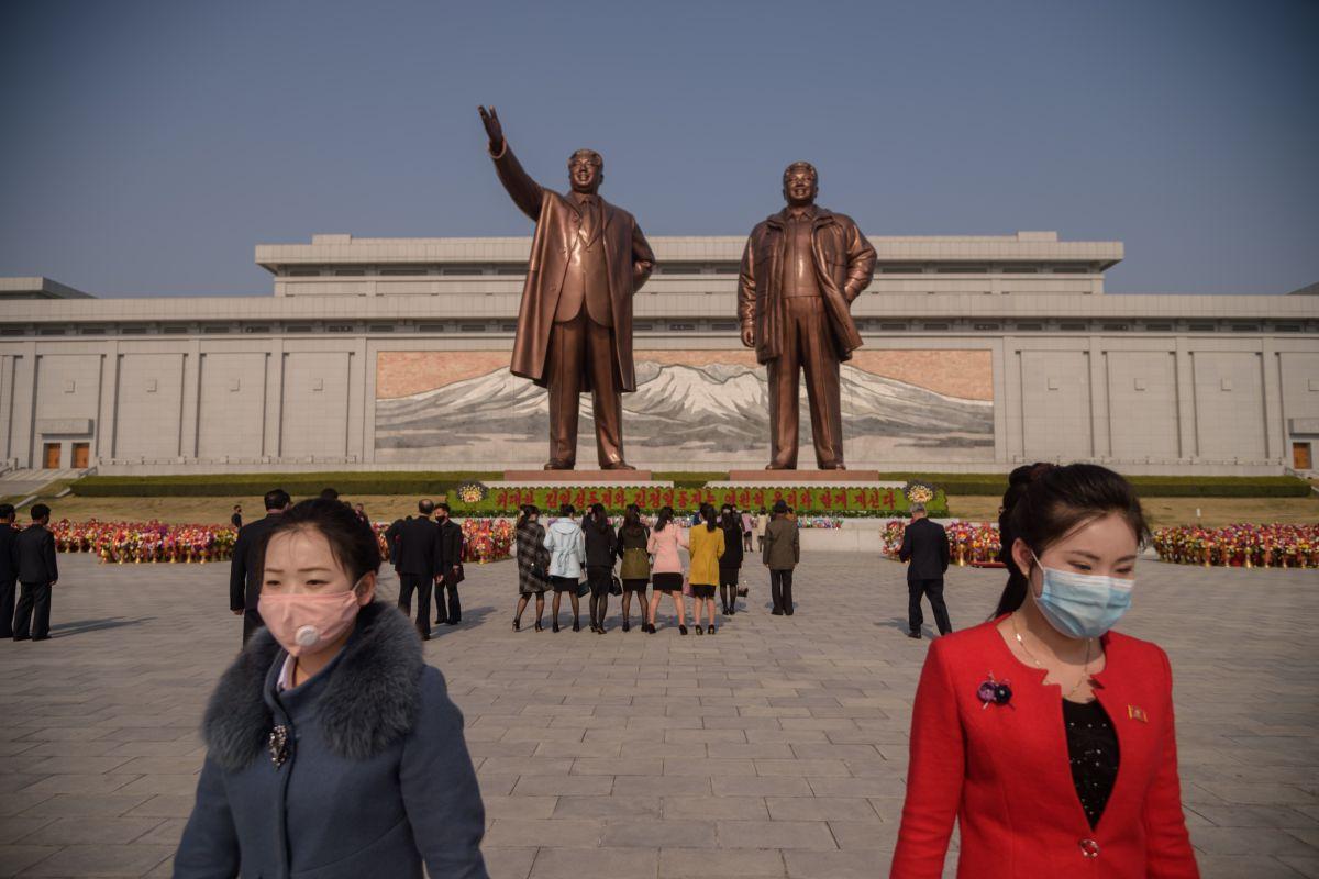 Enigma that is NK, South Korea, North Korea, China