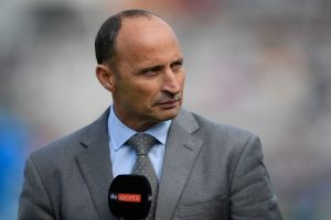 Scrap County Championship if season gets severely curtailed, says Nasser Hussain