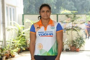Maintaining fitness to play top-level hockey once we resume: Navjot Kaur