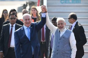'India ready to help friends': PM Modi on Netanyahu's 'Thank You' for Hydroxychloroquine supply