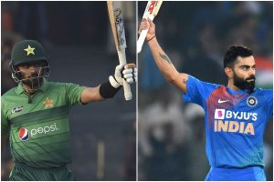 Don't believe in comparisons: Mohammad Azharuddin on Kohli-Azam debate