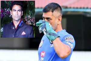 Judging MS Dhoni on IPL performance unfair, he should play World T20, feels Mohammad Kaif