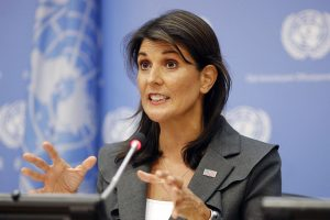 China cares more about its reputation, reported inaccurate COVID-19 figures: Nikki Haley