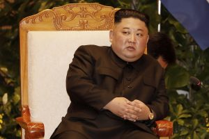 North Korea set to hold parliamentary meeting