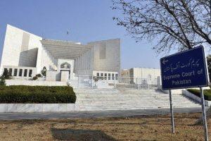 Pak SC sets aside orders on prisoner release due to pandemic