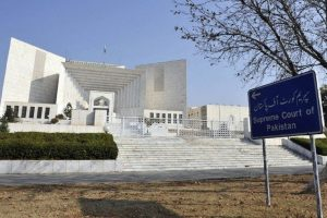 Pakistan Supreme Court proposes video-conferencing for hearing of cases