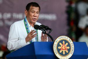 Philippines Prez Duterte announces to extend Coronavirus lockdown until May 15