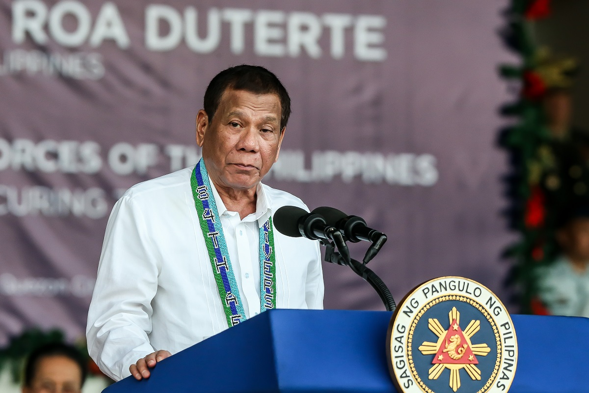Philippines Prez Duterte extends Coronavirus lockdown until April 30