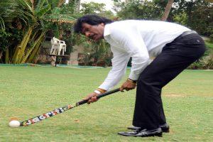 Dhanraj Pillay donates Rs 5 lakh to PM-CARES Fund