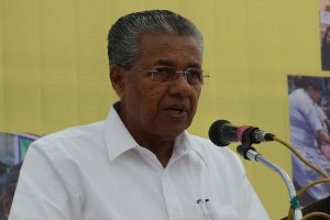BJP alleges murder convict attended Kerala CM's daughter's wedding