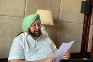 Capt warns of Covid-19 spike as NRIs, migrants set to return to Punjab