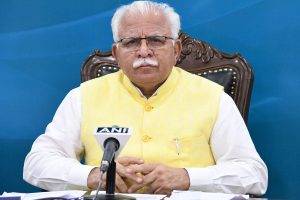 Haryana approves policy for welfare of abandoned, surrendered children