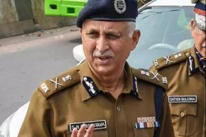 Delhi Police Commissioner SN Shrivastava shares 5 Mantras with Indians to fight COVID Pandemic