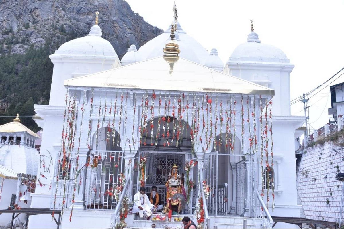 Gangotri, Yamunotri, Uttarakhand, Dehradun, Coronavirus