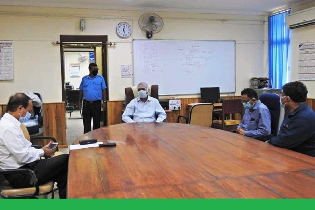 Covid monitoring, Siliguri, Gautam Deb, Covid-19, Siliguri Municipal Corporation