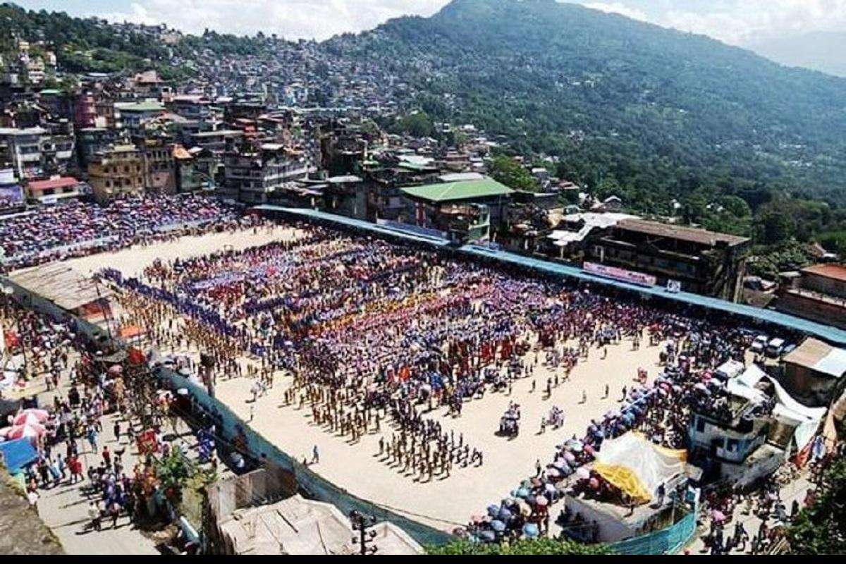 Gorkha Jan Mukti Morcha, Gorkha National Liberation Front (GNLF), Gorkhaland Territorial Administration (GTA),