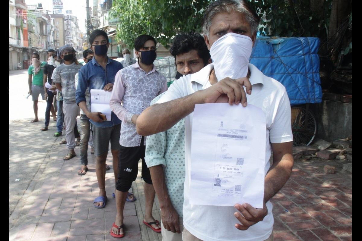 Biharis, Bihar, Patna, Nitish Kumar, lockdown, Sushil Kumar Modi