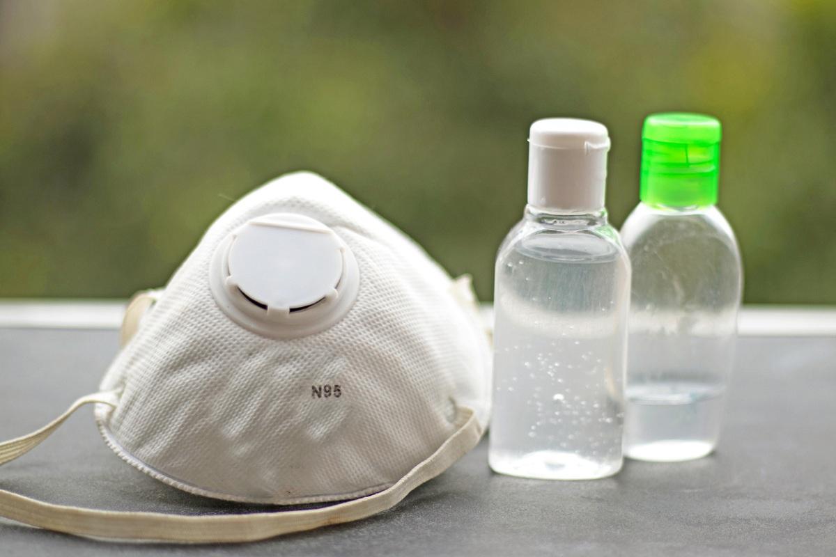 Health department, masks, hand sanitisers, Covid-19, N95, coronavirus, Bengal, Kolkata, West Bengal