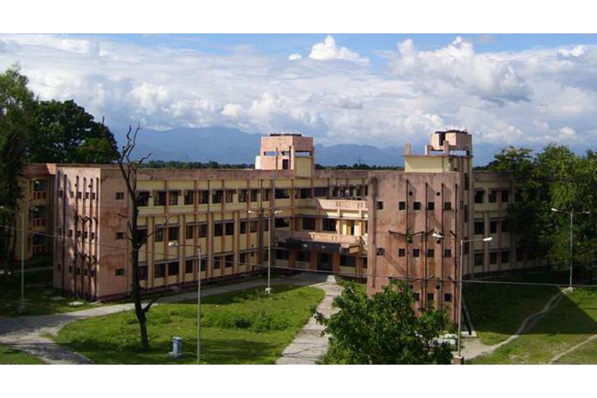 Siliguri, Desun (Covid) Hospital, Kawakhali, Siliguri District Hospital, NBMCH