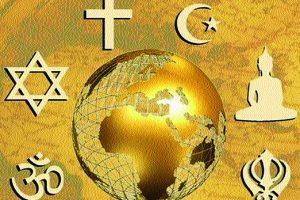 Religion in crisis