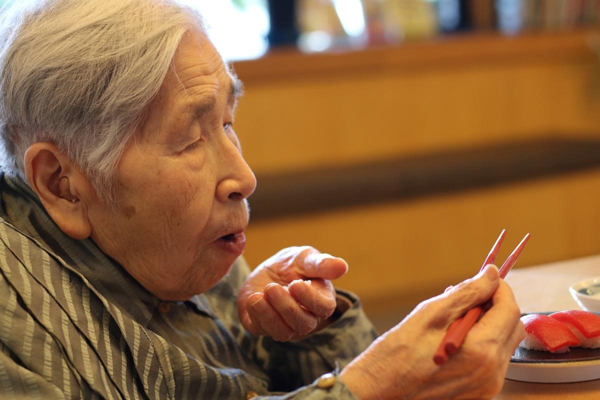 A Long and Happy Life, Okinawa, Hector Garcia, Francesc Miralles, Japan