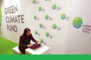 How's Green Climate Fund doing?