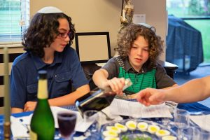 In times of Covid, Kolkata Jews observe event of liberation in isolation