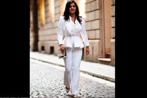 MEDUSA founder Sonal Jindal advises Indian Fashion Industry to rethink and reform