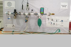 IIT Roorkee develops low-cost portable ventilator to tackle COVID-19
