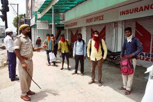 Over 6.44 lakh migrants register for returning home, Capt seeks special trains