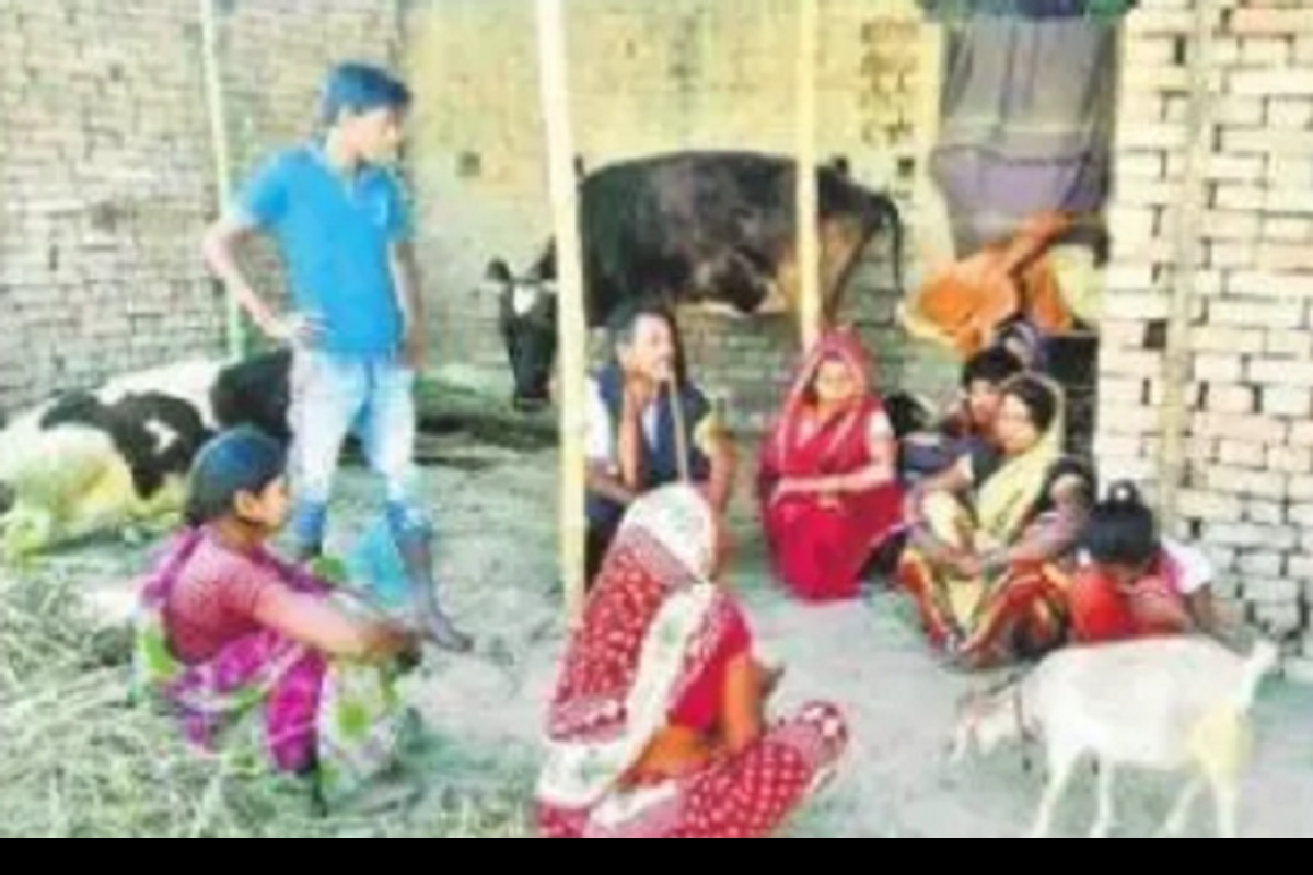 Dalits assaulted, Bihar, Patna, Lockdown, Dalit
