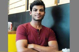 Mahesh Jadhav is an Internet entrepreneur who wants entrepreneurs to build a startup for startups