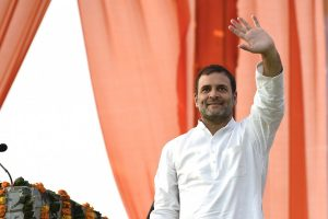 'Not testing enough': Rahul Gandhi launches attack on govt over surge in COVID-19 cases